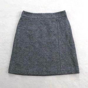 Ann Taylor Wool Blend Skirt - Size 2